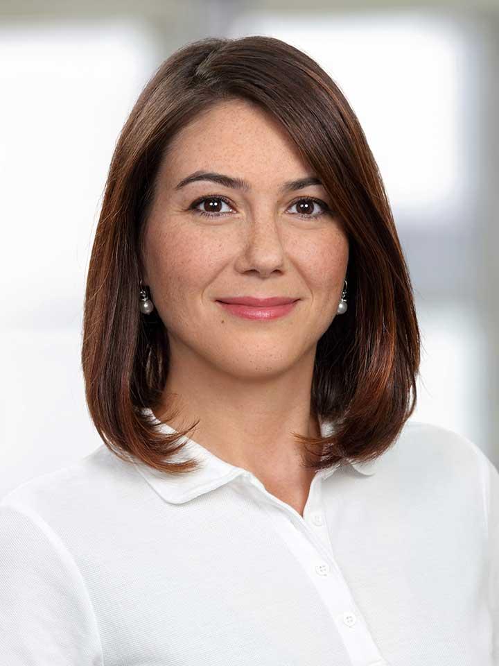 Kardiocentrum Frankfurt Doctor-medic Aura Andronache