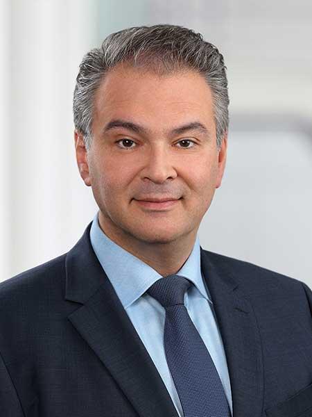 Kardiocentrum Frankfurt Dr. med. Nikitas Lironis