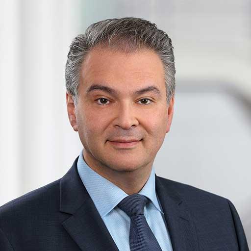 Dr. Nikitas Lironis
