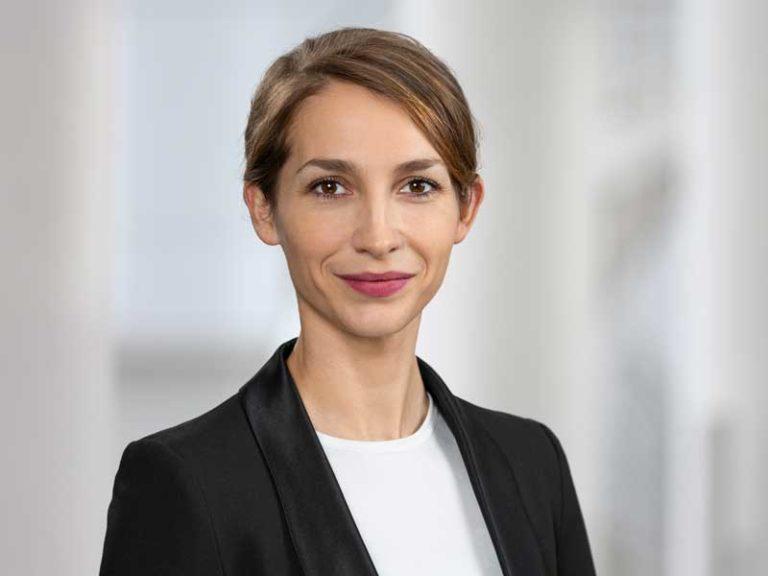 Kardiocentrum Frankfurt Dr. med. Sara Ruccius