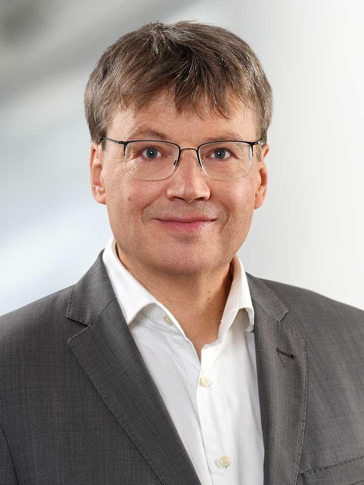 Kardiocentrum Frankfurt Herr Ernst Geiß