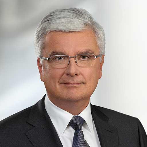 Prof. Dr. Dr. Jürgen Haase