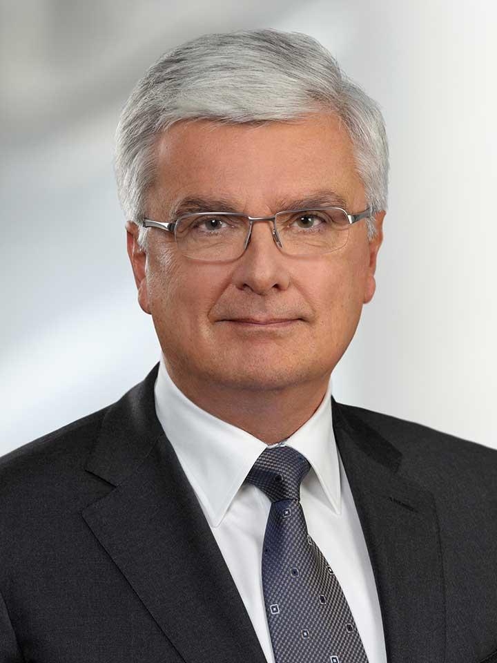 Kardiocentrum Frankfurt Prof. Dr. Dr. med. Jürgen Haase