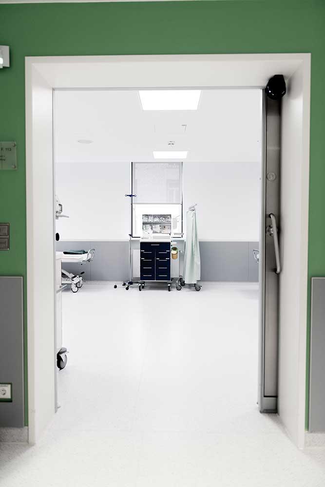Kardiocentrum Frankfurt RKK Herzkatheterlabor 3