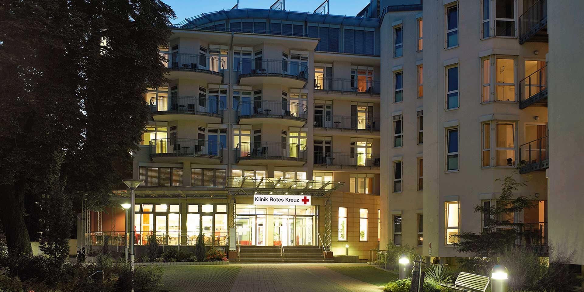 Klinik Rotes Kreuz Frankfurt - RKK