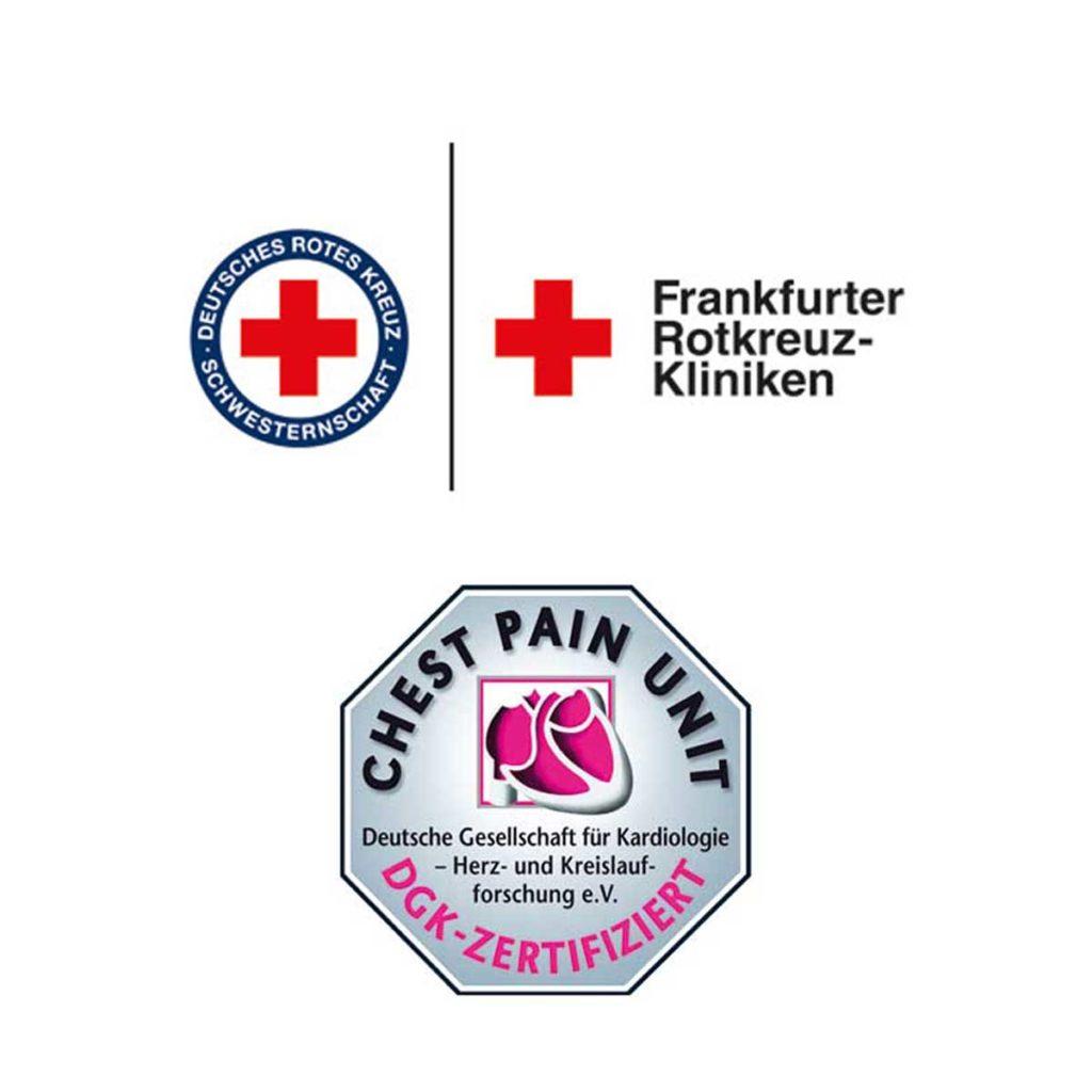 Klinik Rotes Kreuz Frankfurt - RKK - CPU