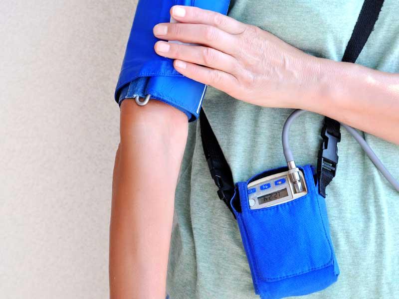KC Leistungen Langzeit Blutdruckmessung