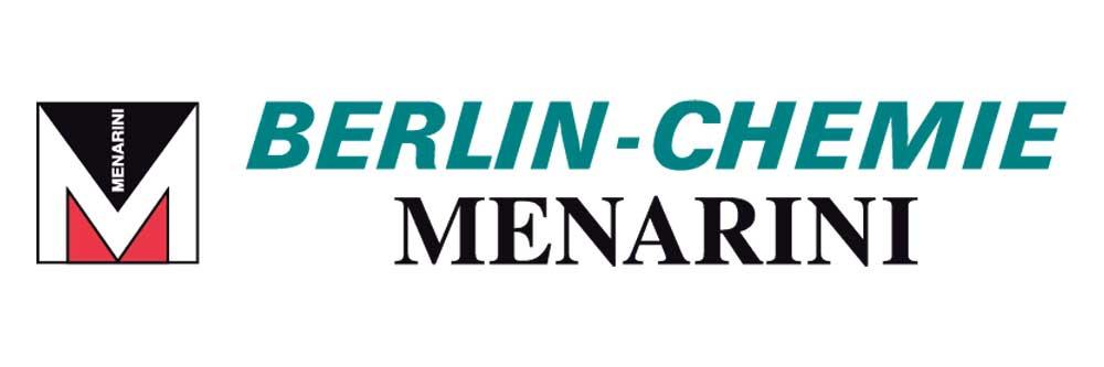 Logo Berlin-Chemie