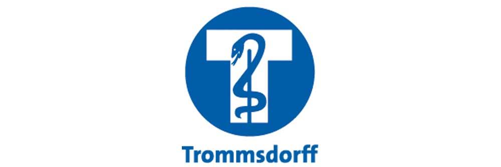 Logo Trommsdorff