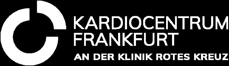 Logo Kardiocentrum Frankfurt an der Klinik Rotes Kreuz