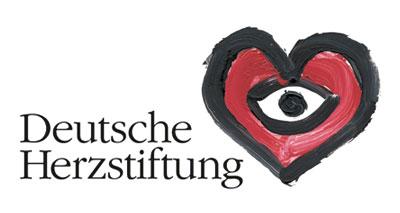 logo Deutsche Herzstiftung