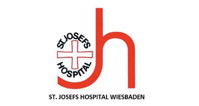 logo st.Josefs Hospital Wiesbaden