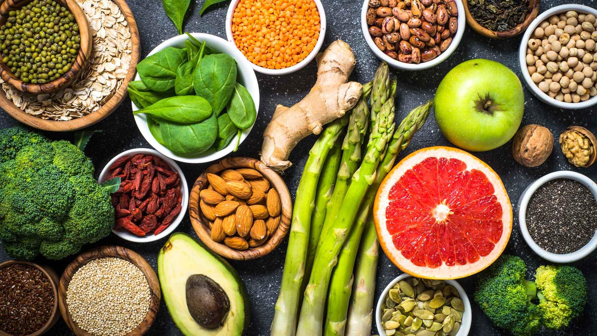 Prävention Ernährung